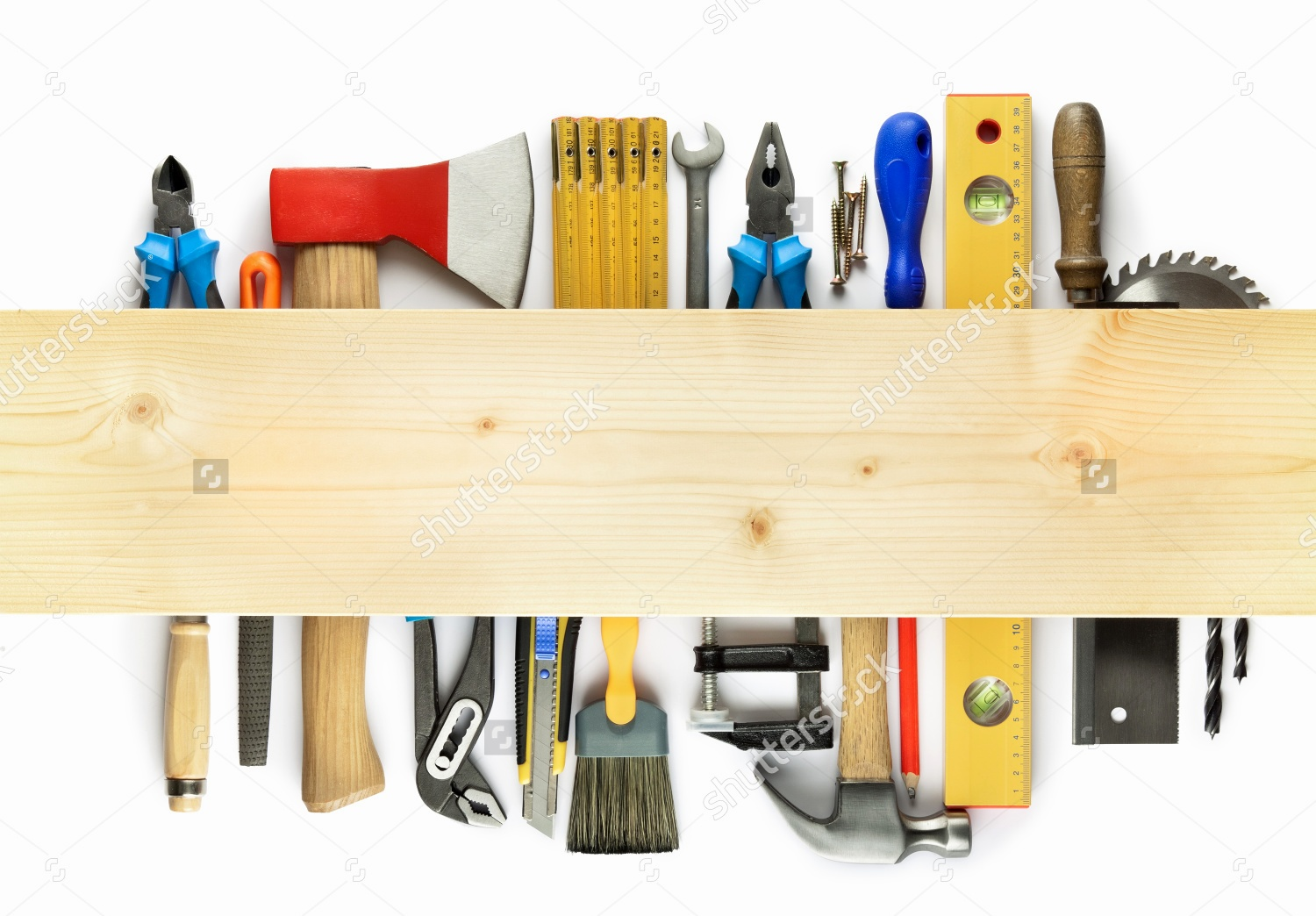 stock-photo-carpentry-background-tools-underneath-the-wood-plank-86270278
