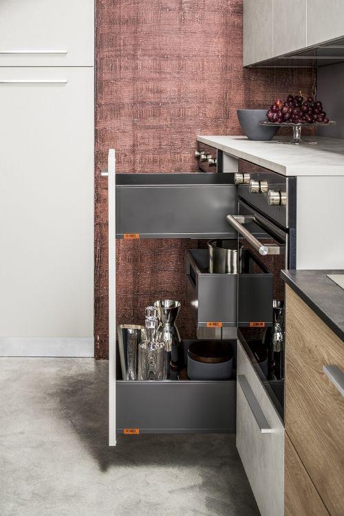 Επιπλα Κουζινας
