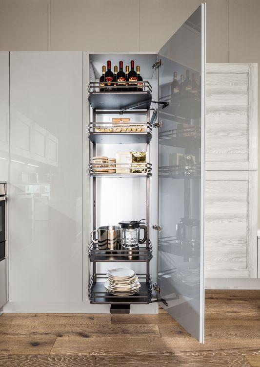 Επιπλα Κουζινας με μηχανισμό