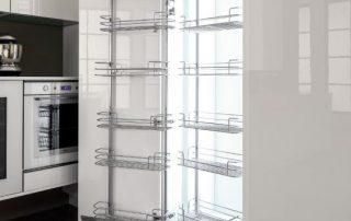 μηχανισμός ντουλαπιού τροφίμων