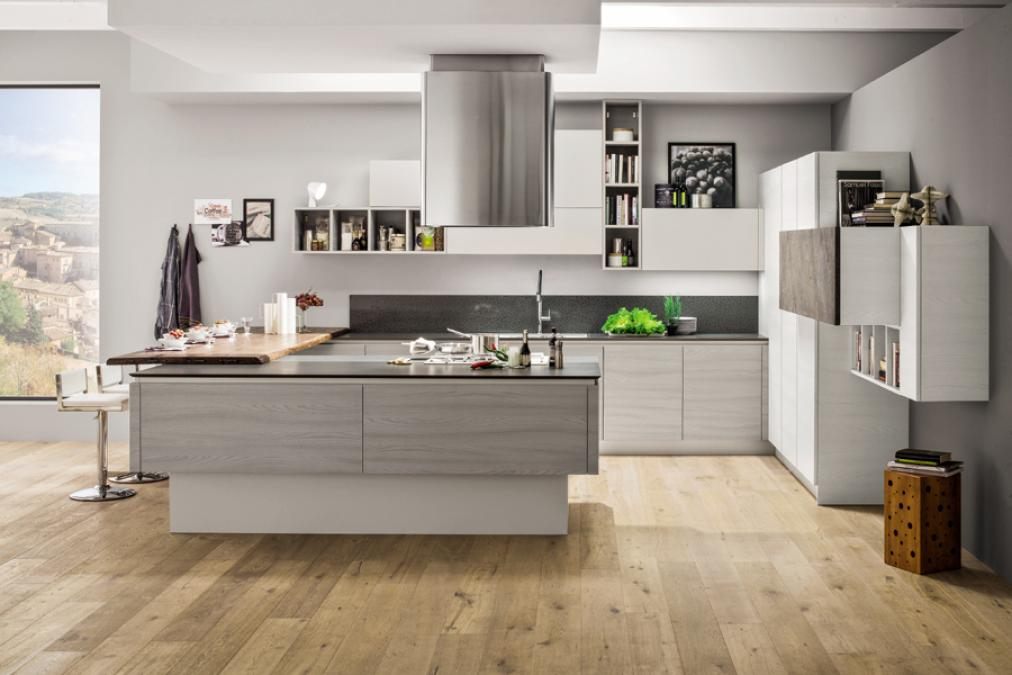 Smartplan kitchens for Foto arredamenti interni